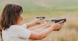 Pistol class