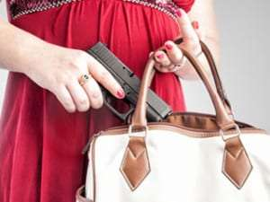 ND Concealed Weapons Permit Class