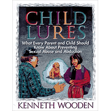 """Child Lures"" by Kenneth Wooden"