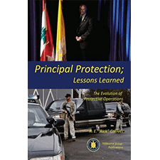 """Principal Protection"" by Rick Colliver"
