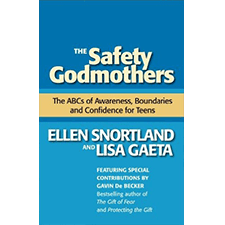 """The Safety Godmothers"" by Snortland & Gaeta"