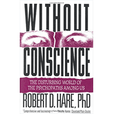 """Without Conscience"" by Robert Hare"