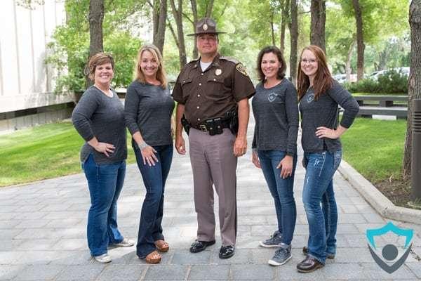 Law Enforcement, Daring Greatly!